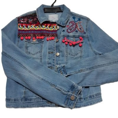 Calcuta Jacket
